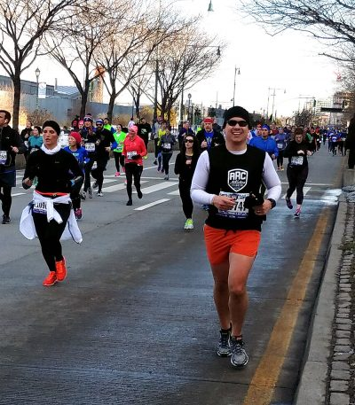 ARC Athletics® Tribeca